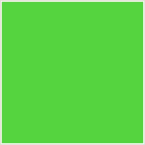 emerald green color 55d43f hex color rgb 85 212 63 emerald green