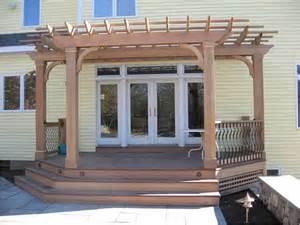 porch deck central ma porch and decks elmo garofoli construction