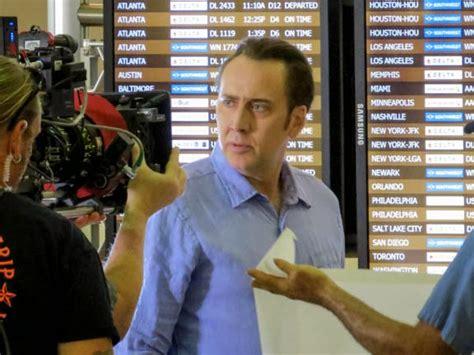 Resume Rage Nicolas Cage by Le Labyrinthe Avec Nicolas Cage Actu