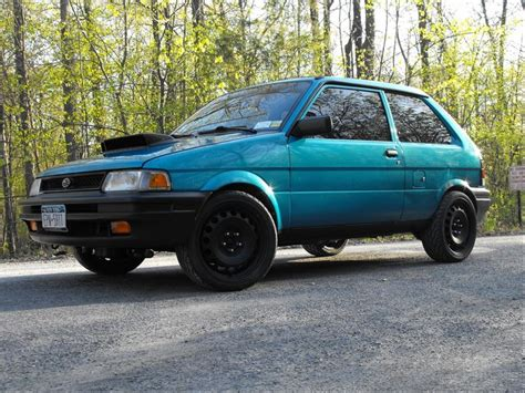 subaru justy lifted the 25 best subaru justy ideas on pinterest subaru