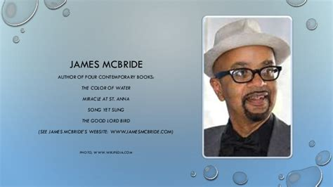 themes in the color of water by james mcbride the color of water