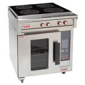 Commercial Cooktop Lang Ri30c Apa Floor Model Commercial Induction Range W