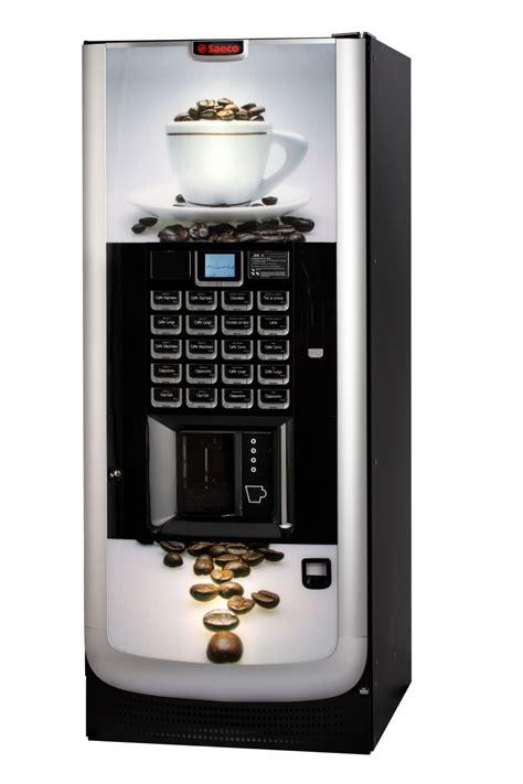 MOKAFE : distributeur automatique de boissons chaudes (café, thé, chocolat)