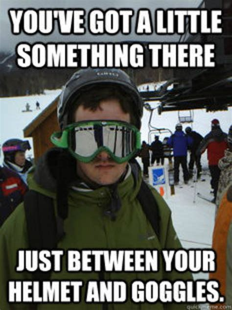 Snowboarding Memes - 37 funny snowboard memes whitelines snowboarding