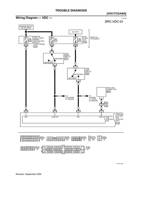 quest brake controller wiring diagram 28 images 1993