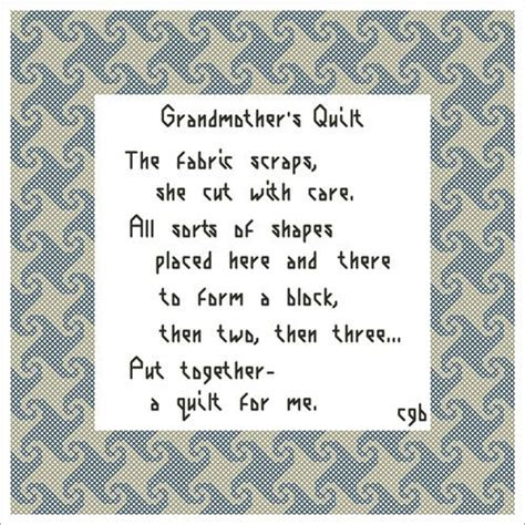 Poems About Quilting by 66 Best Quilt Poems Images On