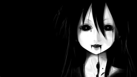 wallpaper girl dark dark anime wallpaper background 8923 1920 x 1080