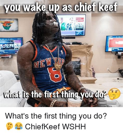 Chief Keef Memes - funny chief keef memes of 2017 on sizzle keefs