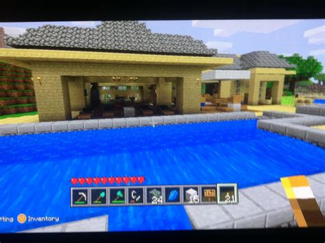 cool minecraft house designs xbox 360 images cool small houses in minecraft xbox 360 house plan 2017