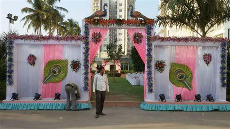 Destiny Mandap, Wedding Decorator in Varachha, Surat