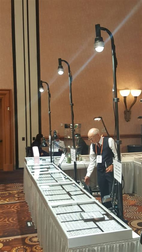 trade show display lights 17 best images about trade show led light on pinterest