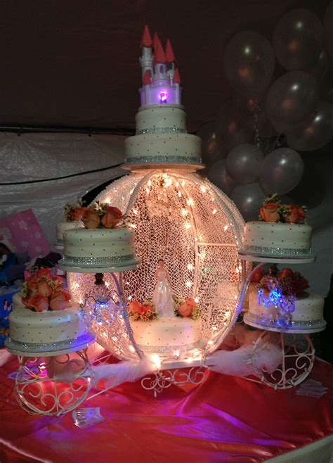 Cinderella carriage cake stand www pixshark com images galleries with a bite