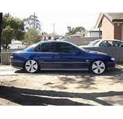 1999 Holden Calais  User Reviews CarGurus