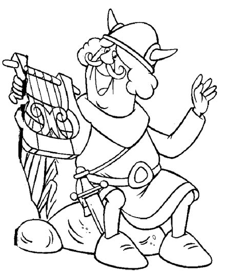 viking coloring pages for adults viking coloring page coloring home