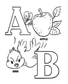 pre k coloring pages pre k abc coloring alphabet activity sheets easy