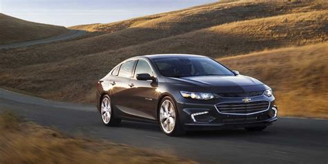 2017 chevrolet malibu hybrid review caa south central