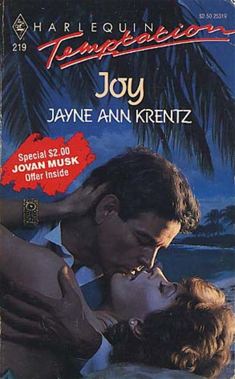 Novel Talents Jayne Krentz Harlequin by jayne krentz fictiondb