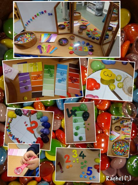 pattern games for eyfs a variety of activities linked with colour for the early