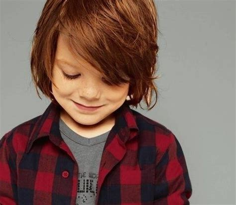 toddler boy mid length hairstyles ultimate guide to cutting little boys hair