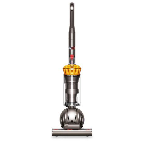 Vaccum Technology dyson dc40 upright vacuum with radial root cyclone technology american vacuum company