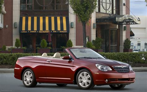 2009 chrysler sebring convertible widescreen exotic car wallpaper 09 of 28 diesel station 2009 chrysler sebring convertible widescreen exotic car wallpapers 14 of 28 diesel station