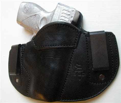 comfortable holsters side guard holsters iwb holster double clip