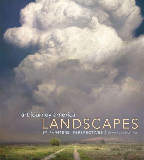 Landscape Artists Books Events