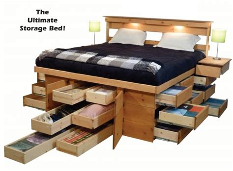 ultimate bed plans ultimate bed platform beds with drawers
