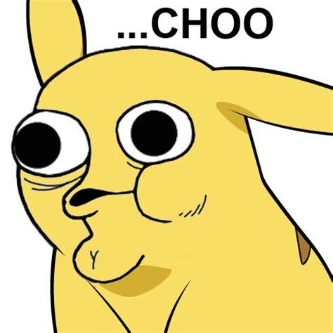 Pikachu Memes - chude give pikachu a face know your meme