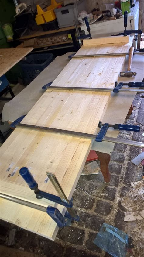 arbeitsplatte werkstatt arbeitsplatte f 252 r die werkstatt selber bauen semiautark