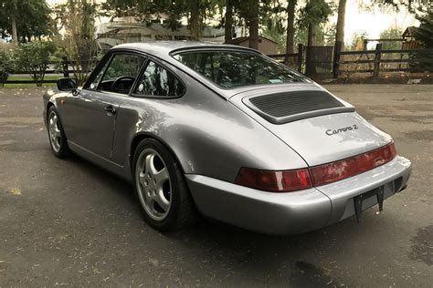1990 porsche 911 engine 1990 porsche 911 2 213374