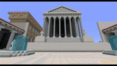 temple of venus genetrix church temple of venus genetrix in minecraft 26022012