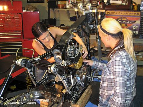Ktm Mechanic School On Motorcycles Pics And Comments Page 456