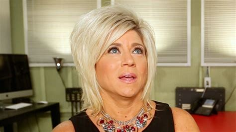 photo of theresa caputos mom where is theresa caputo mother psyched the world s 5
