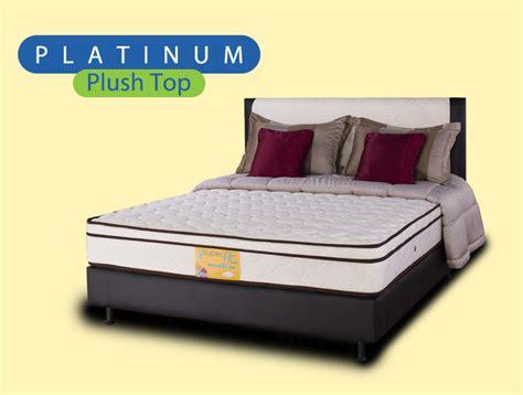 Bed Comforta Ukuran 180x200 jual comforta kasur bed fit platinum