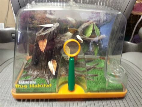 backyard safari habitat backyard safari bug habitat by summit products watch