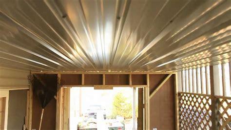 cheap  deck ceiling youtube