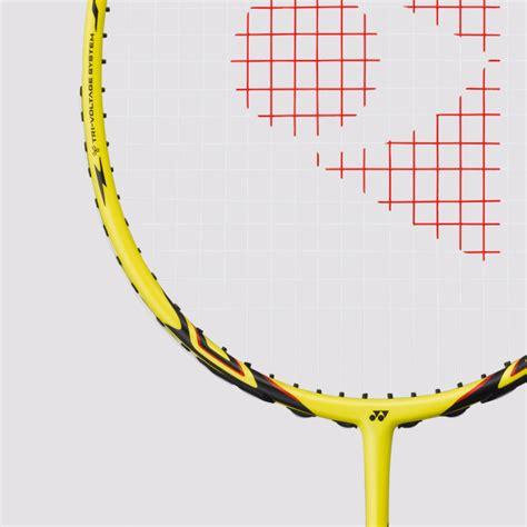 Raket Yonex Voltric 80 Etune yonex voltric 8 e tune sportarticle raquette