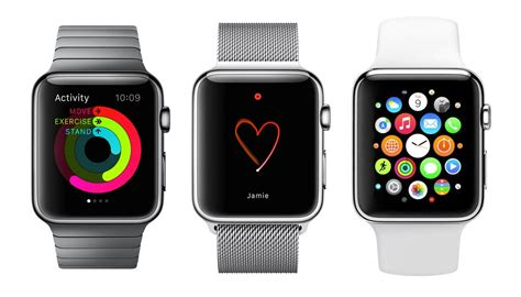 Apple iWatch Release Date, Price, Features & Battery Life