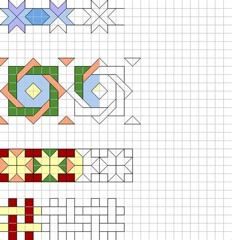pavimenti geometrici bambinifantasiosi pavimentazioni geometriche