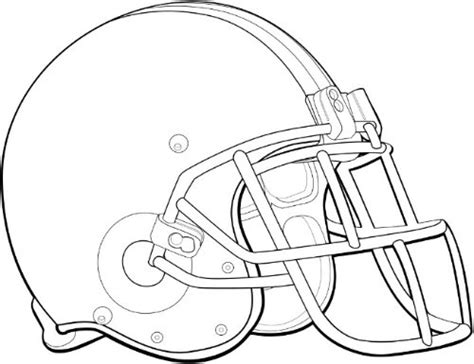 football helmets coloring pages super bowl football helmet coloring page from kiboomu