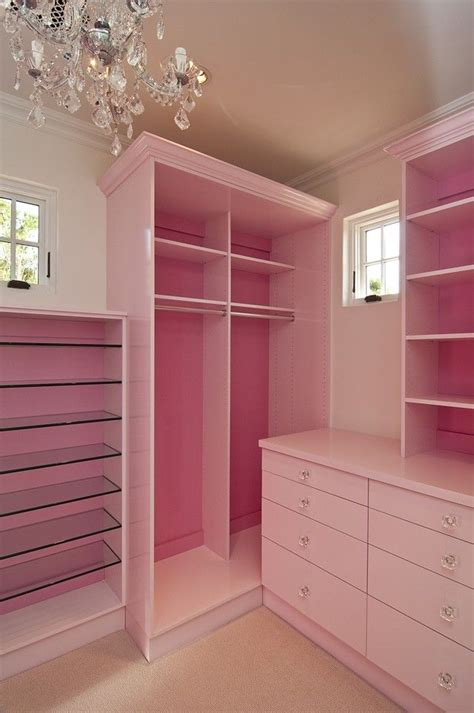 princess pink classy closets organize your closet organizing your closets pinterest