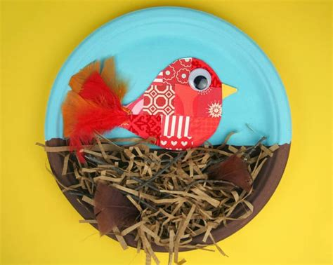 bird craft projects bird project for creative and craft ideas