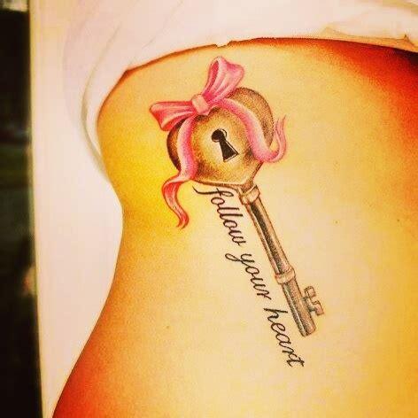 tattoo love is the key cute lock and key tattoo tattoo designs pinterest