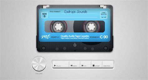 design html audio player html5 audio player plugin for website old school
