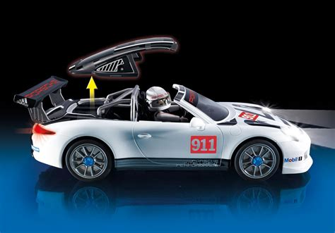 Porsche 911 Gt3 Cup By Playmobil Choice Gear