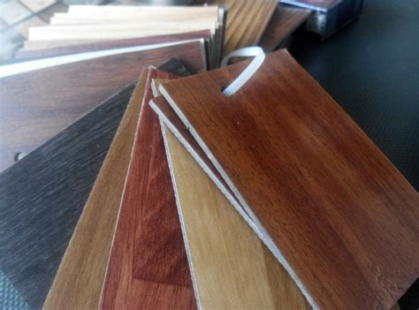 macam macam motif kayu lantai vinyl   dijadikan