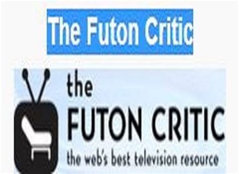 futon critic the futon critic