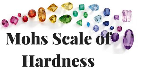 silvers hardness what is the mohs scale working silver jewelry