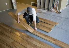 Installing Hardwood Floors On Slab by Wood Flooring Installation City Hardwoods